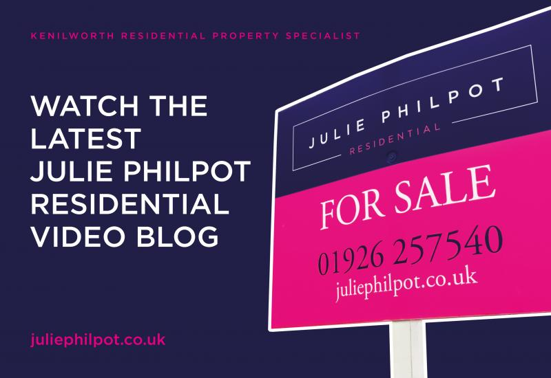 Listen to what makes Julie Philpot Residential different and successful
